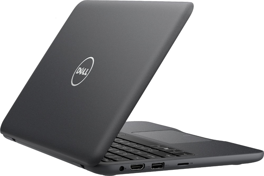 Laptop mini Dell Inspiron 3180-A361GRY
