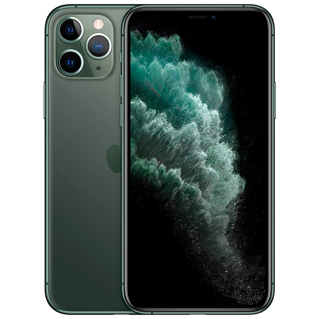 Smartphone iPhone 11 Pro 512GB Midnight Green 5.8""