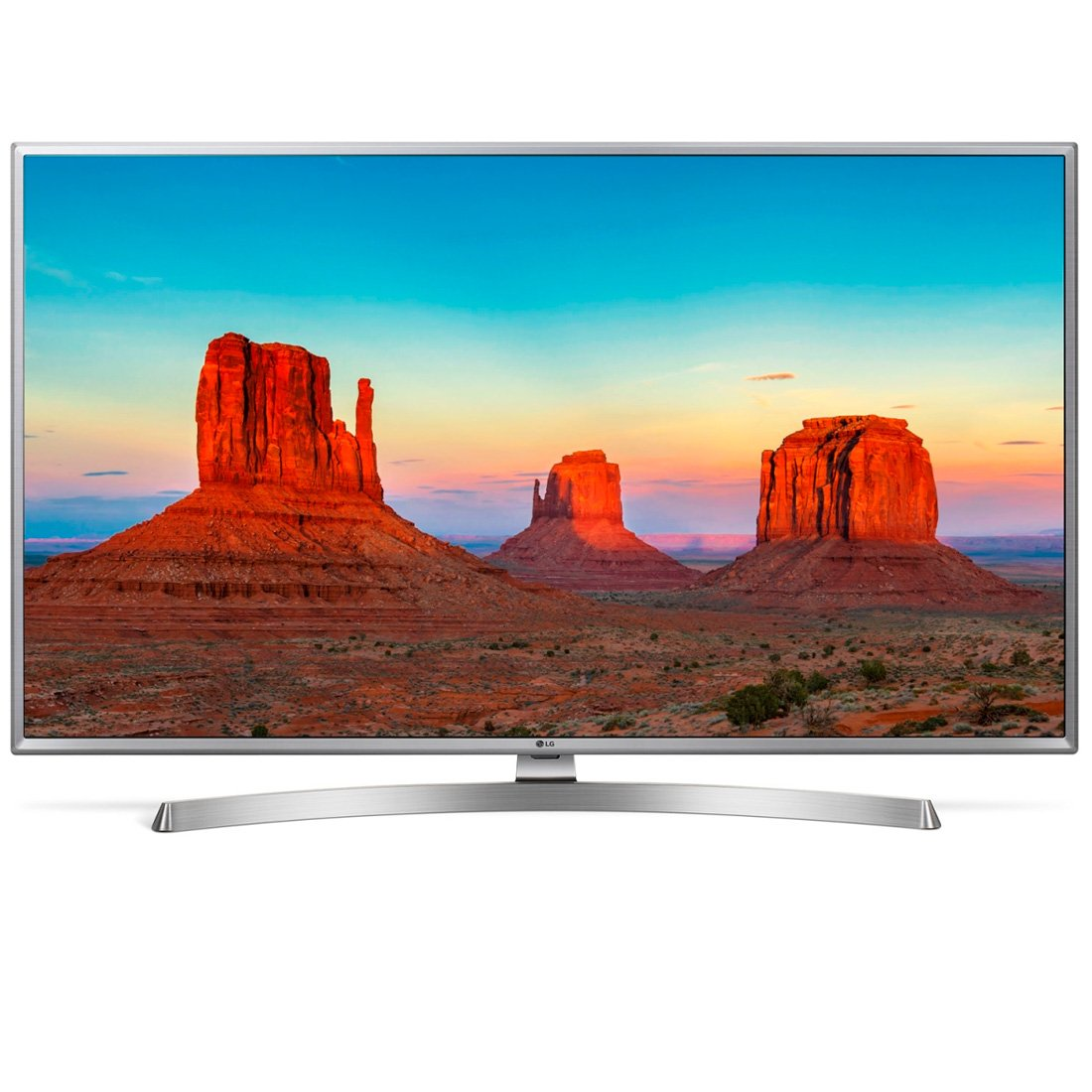 82af179eca80 ▷ Smart TV LG 70UK6550PSA 70