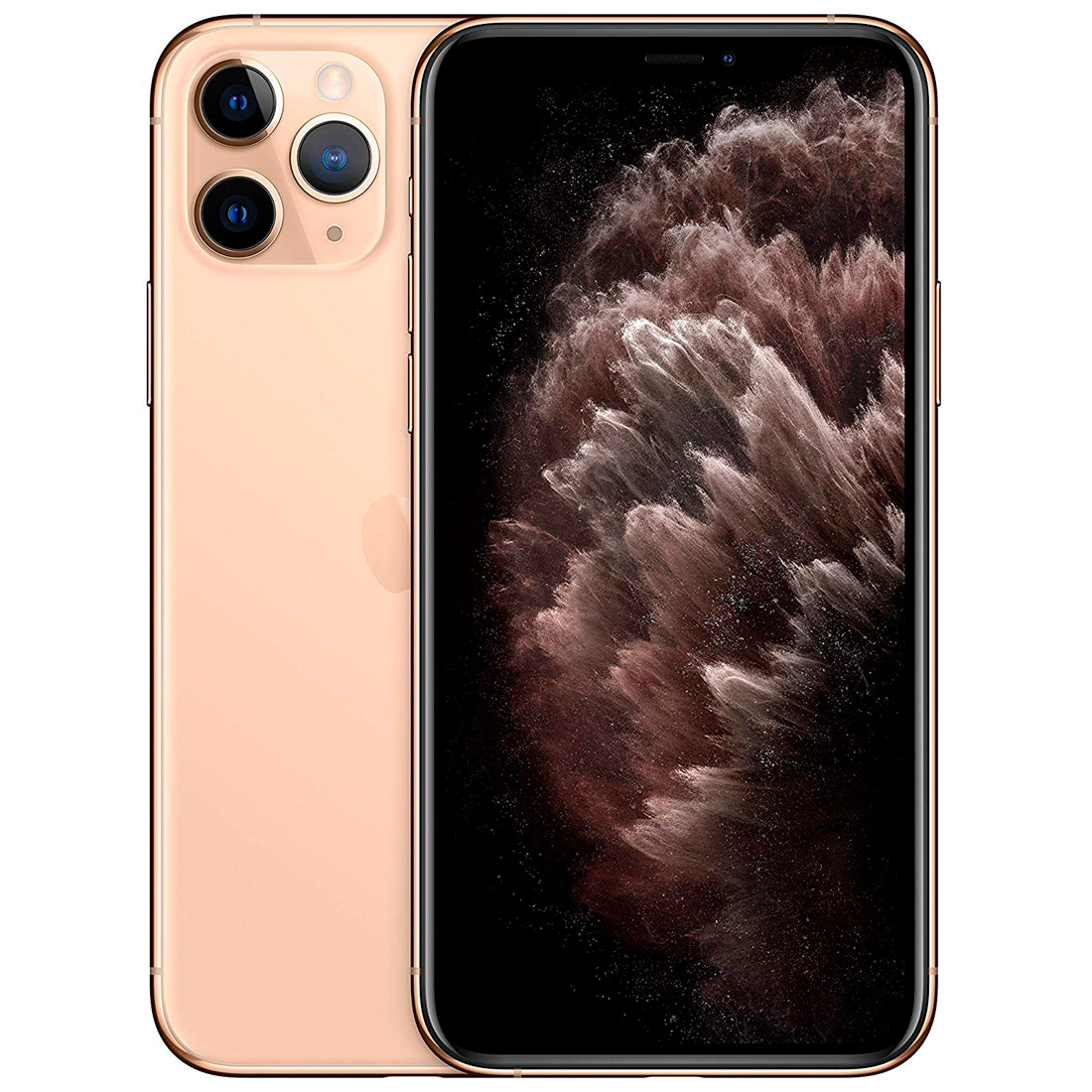 Smartphone iPhone 11 Pro Max 256GB Gold 6.5""