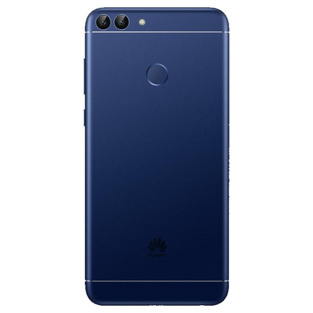 Smartphone Huawei P Smart FIG-LX3 32 GB Azul