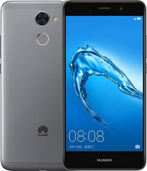 Smartphone Huawei Y7 Prime 32 GB Gris DS