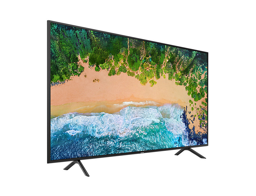"Smart TV SAMSUNG UN58NU7103 58"" 4K"