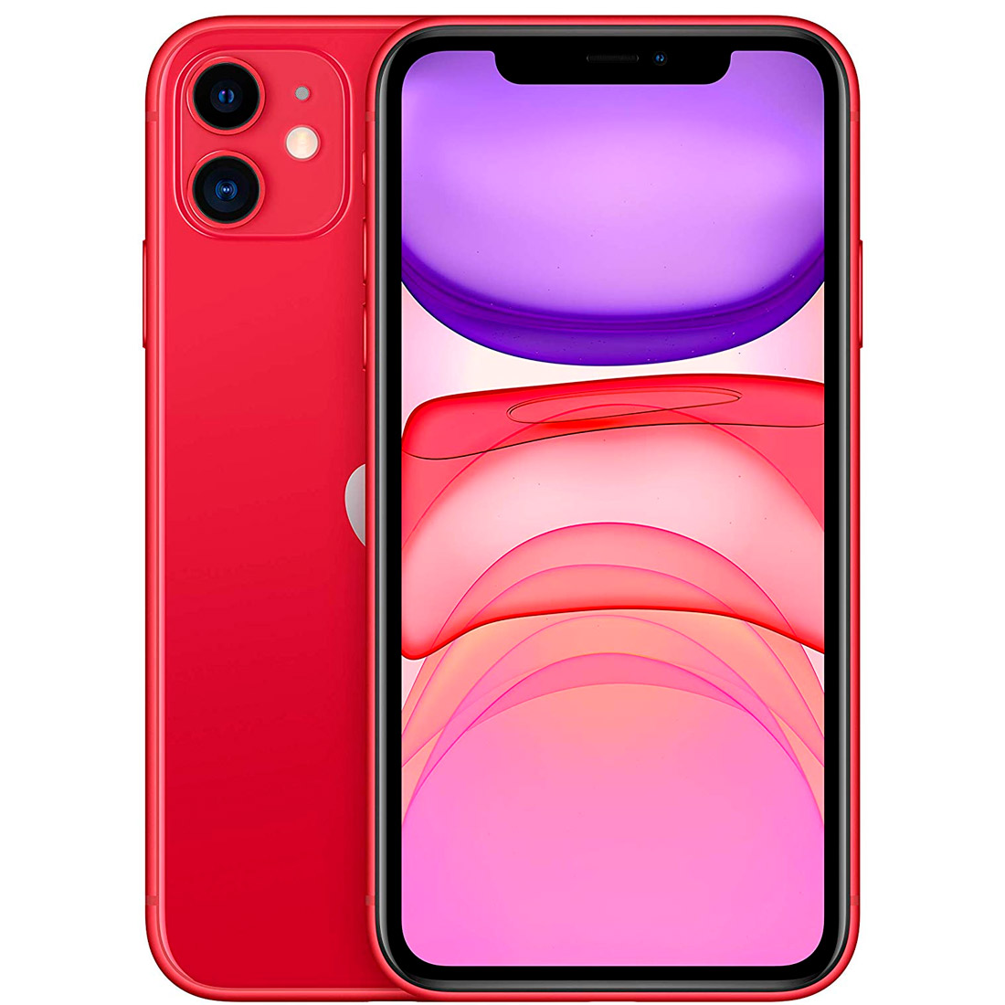 Smartphone iPhone 11 64GB (PRODUCT)RED 6.1""