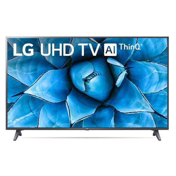 "Smart TV LG 43UN7310P 43"" 4K HDR"