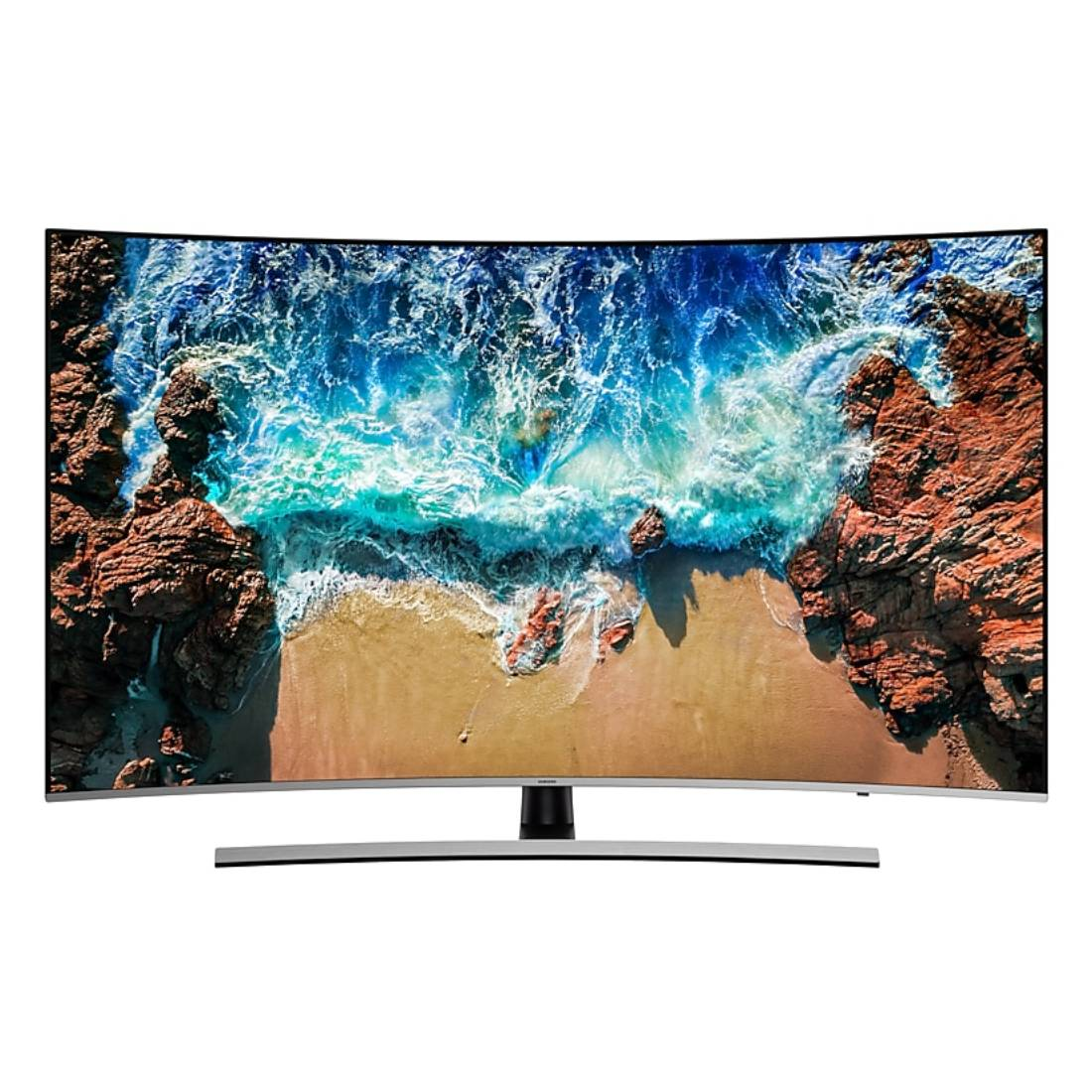 "Smart TV Curvo SAMSUNG UN65NU8500PCZE 65"" 4K"