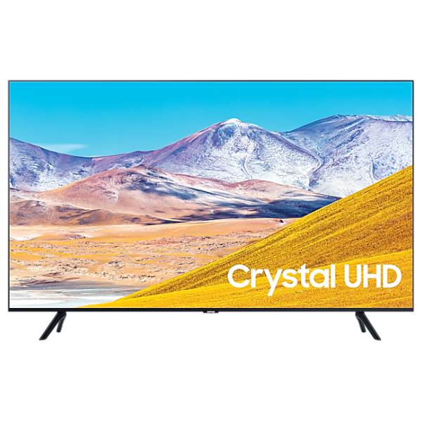 "Smart TV SAMSUNG UN58TU8000P 58"" 4k UHD"