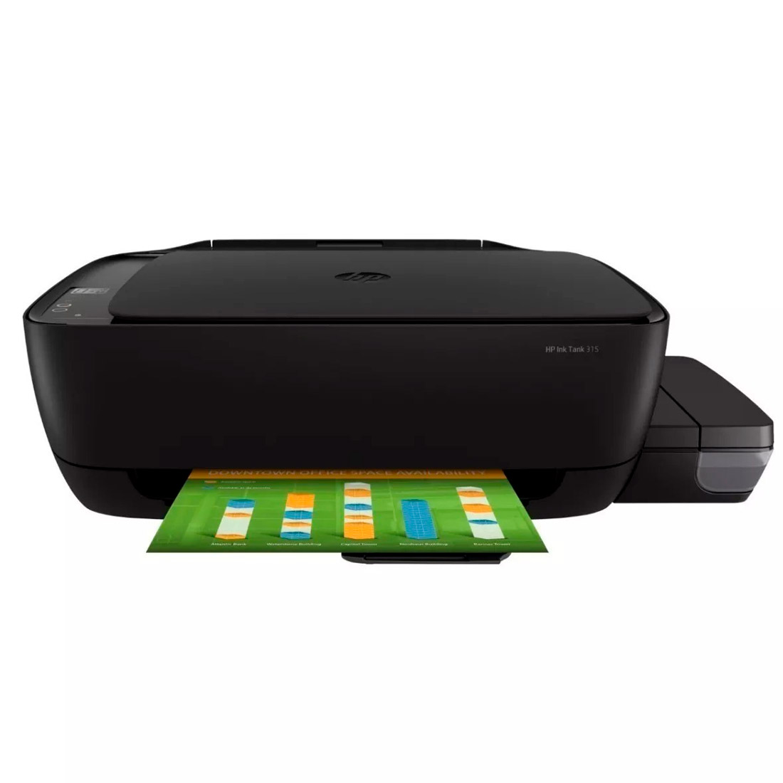 Impresora HP Ink Tank 315 AiO Printer