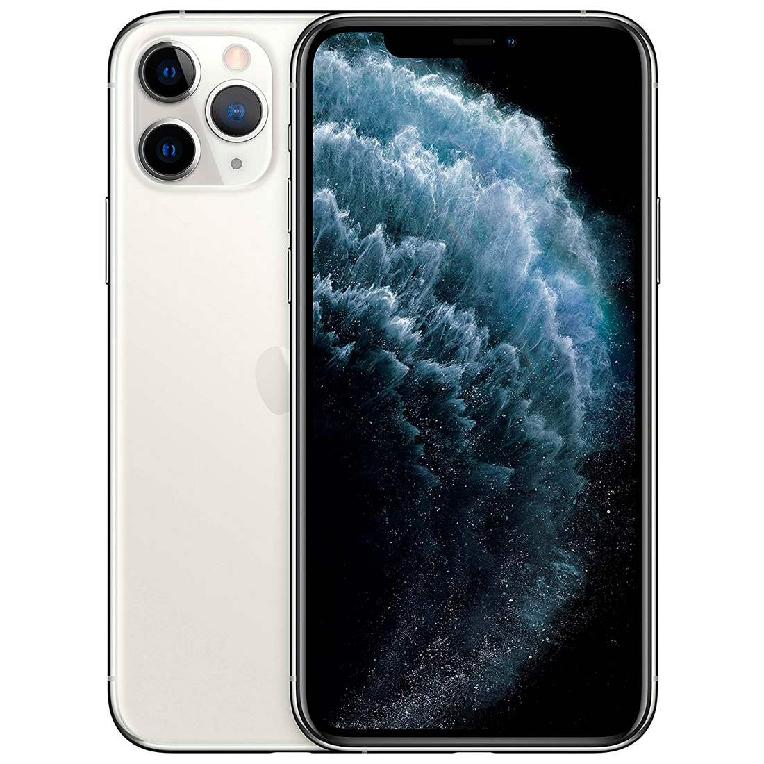 Smartphone iPhone 11 Pro Max 64GB Silver 6.5""