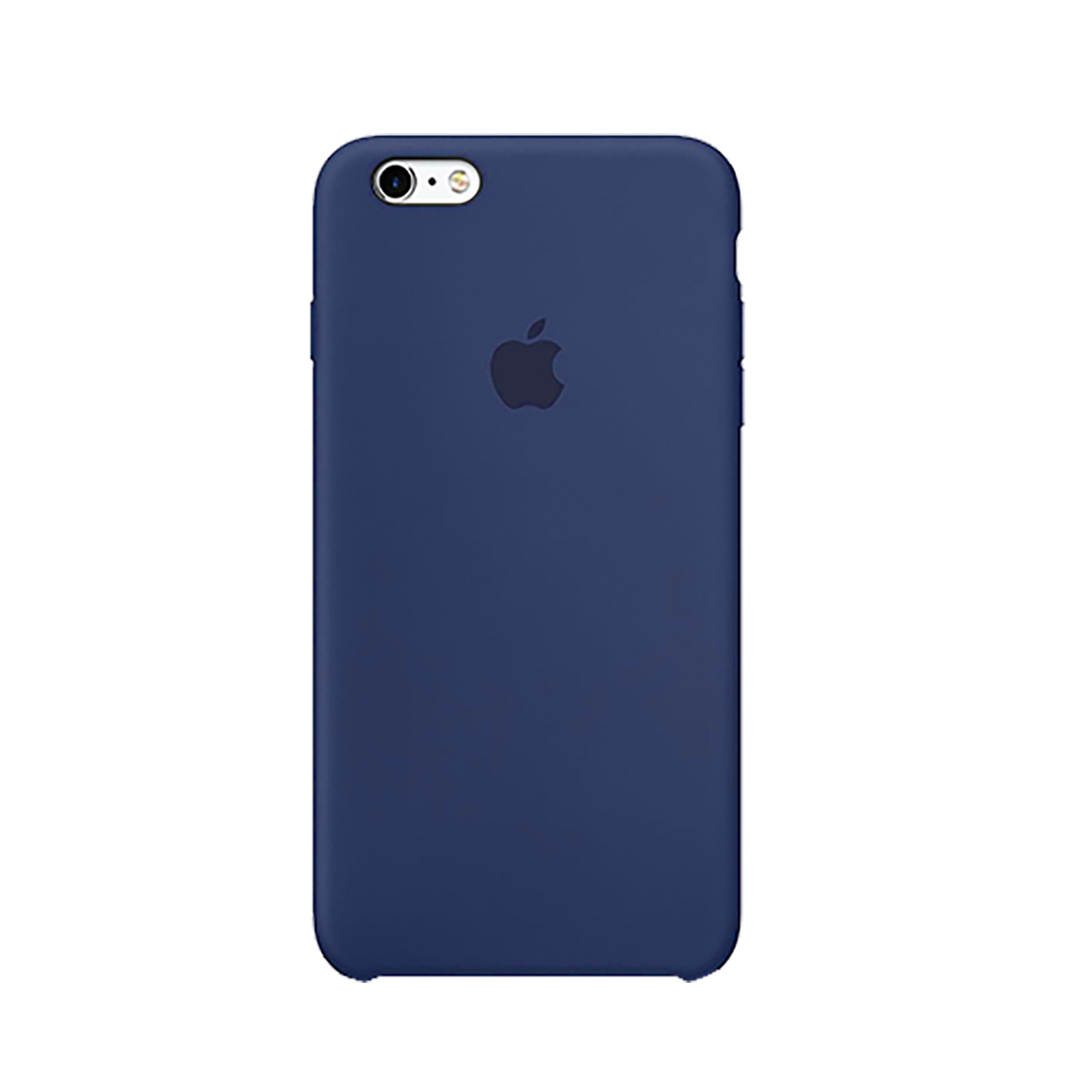 Apple Silicone Case Azul - iPhone 6