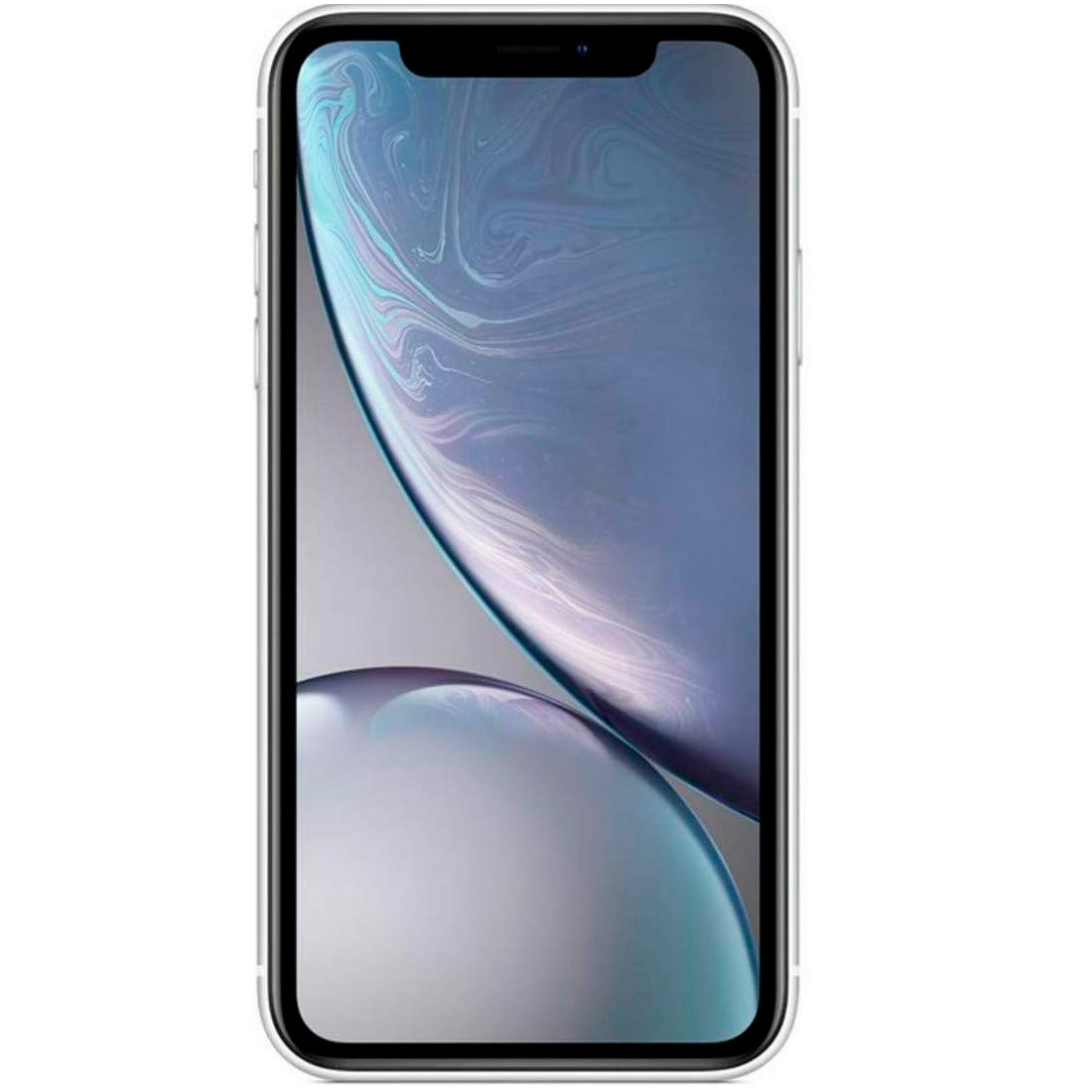 Smartphone iPhone XR 128GB White 6.1""