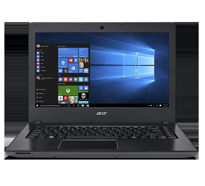 ▷ LAPTOP ACER E5-475 / INTEL CORE I3 6006U / 4GB RAM / 1TB