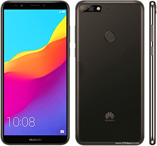 Smartphone Huawei Y7 2018 16 Gb 13.0 Mp Negro DS