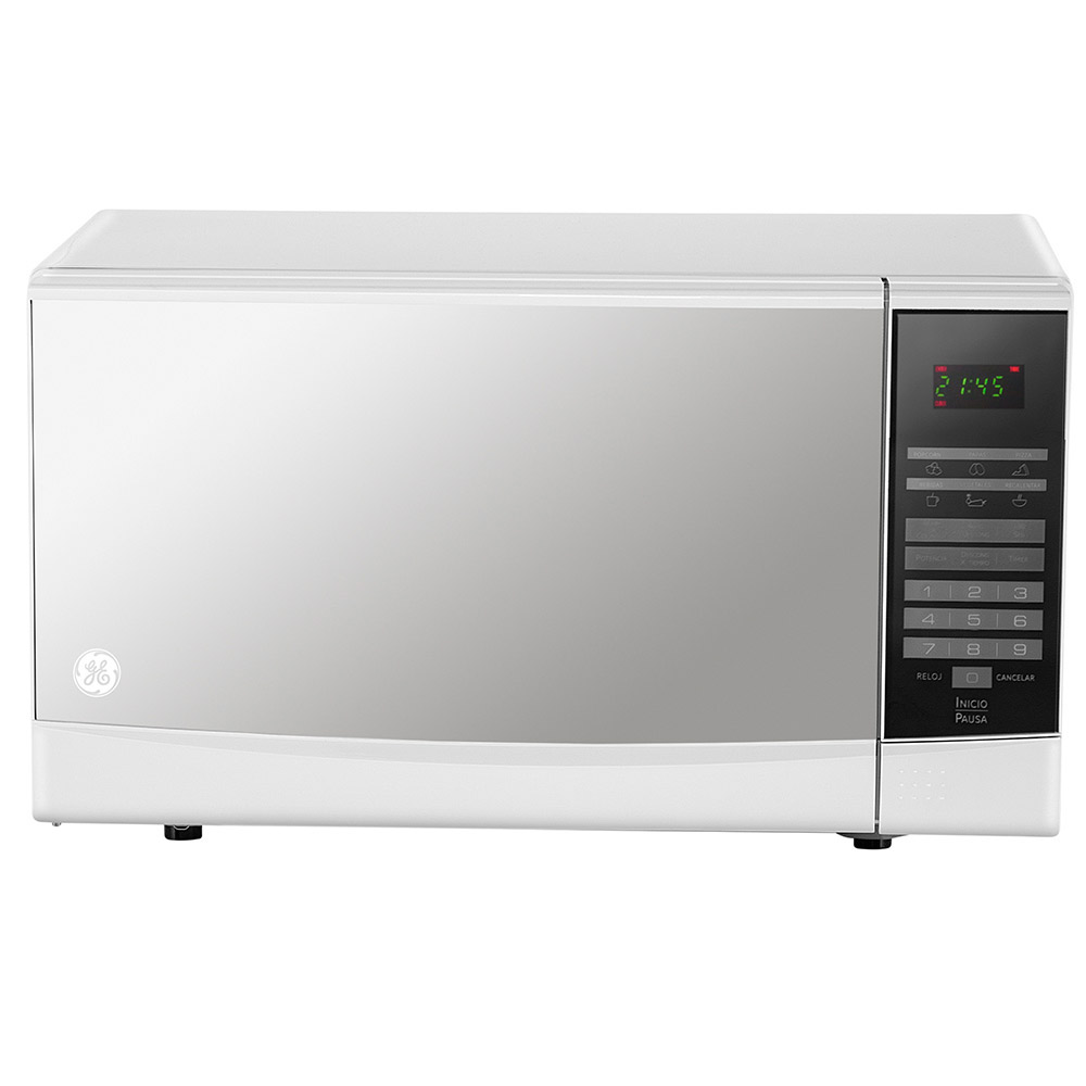 Horno Microondas General Electric JES70W de 0.7 PC Blanco