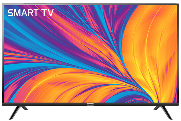 Smart TV TCL de 49 Pulgadas LED Full HD