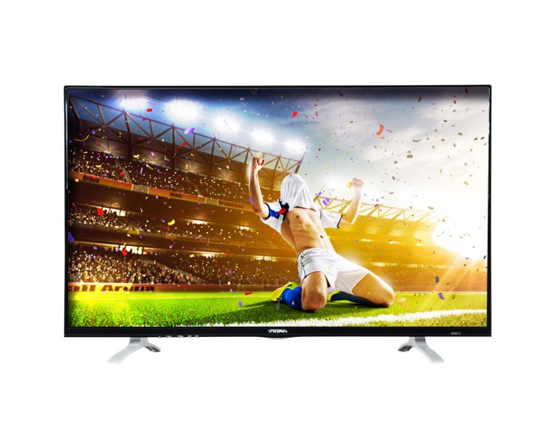 "TELEVISIÓN PRIMA LED 40"" DIGITAL ISDBT SMART TV - FULL HD - TIME MACHINE - 3 HDMI - US"
