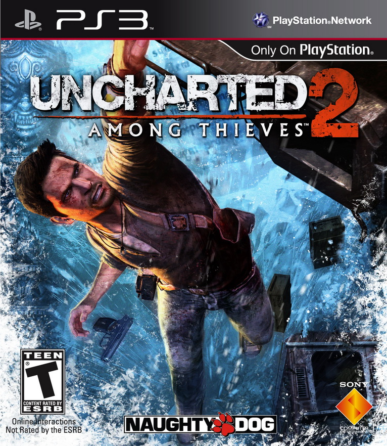 Juego PS3 Uncharted 2
