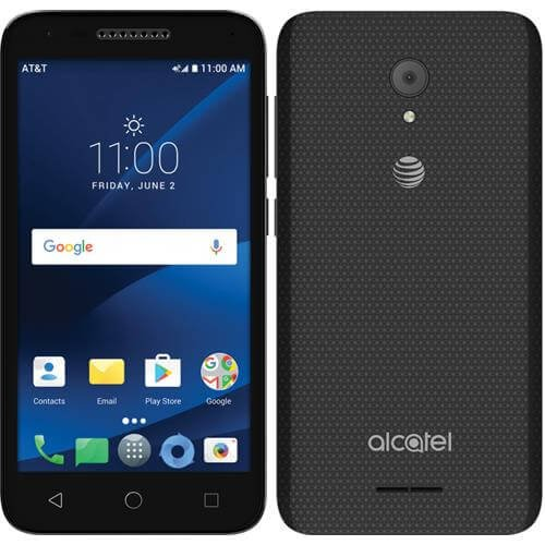 Smartphone Alcatel Ideal Xcite 5 Pulg. 8 Gb