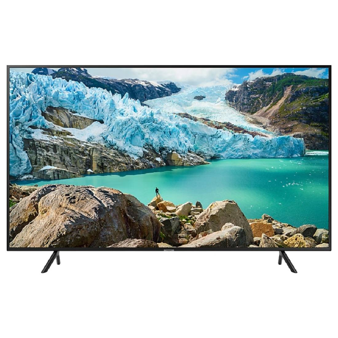 "Smart TV SAMSUNG UN75NU7100PCZE 75"" UHD 4K"