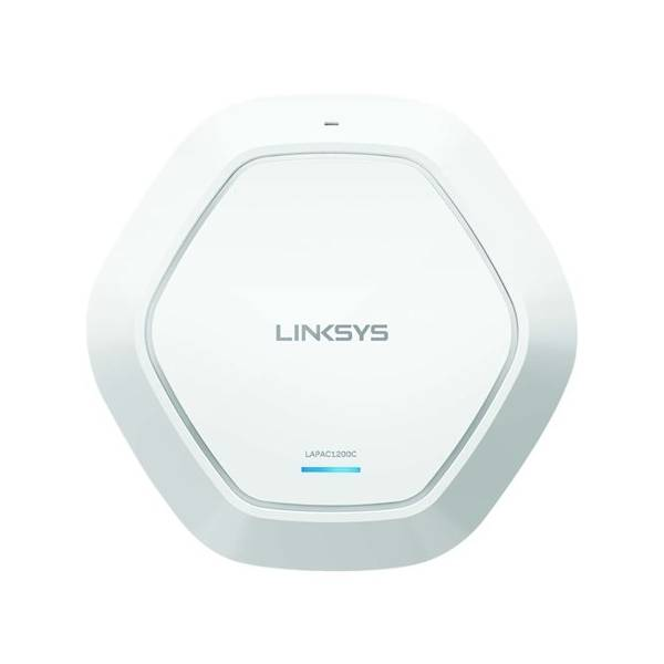 Linksys Business Punto de acceso AC1200 Dual-Band Cloud Inalámbrico Wi-Fi