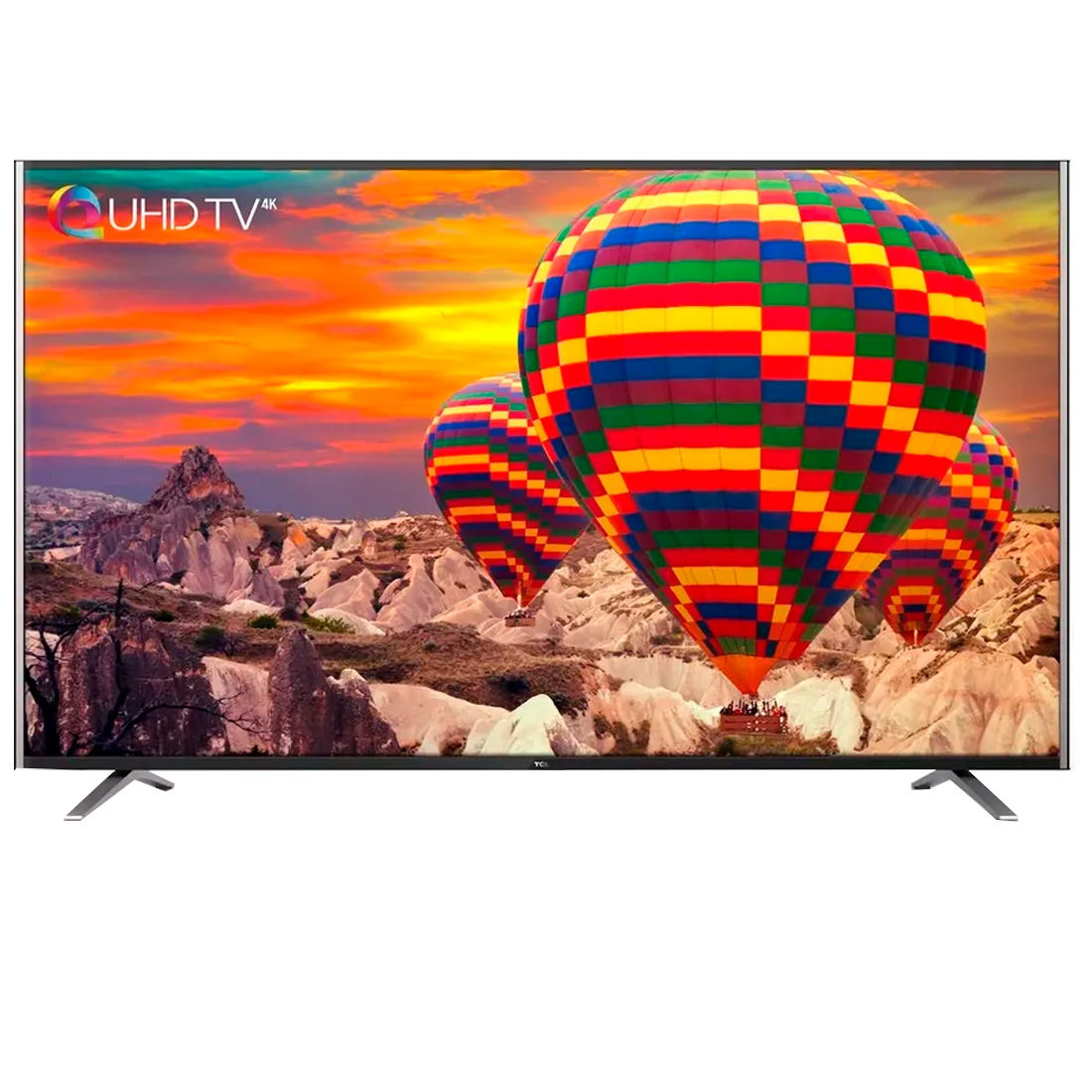 Smart TV TCL L50P62US 50 Pulgadas UHD