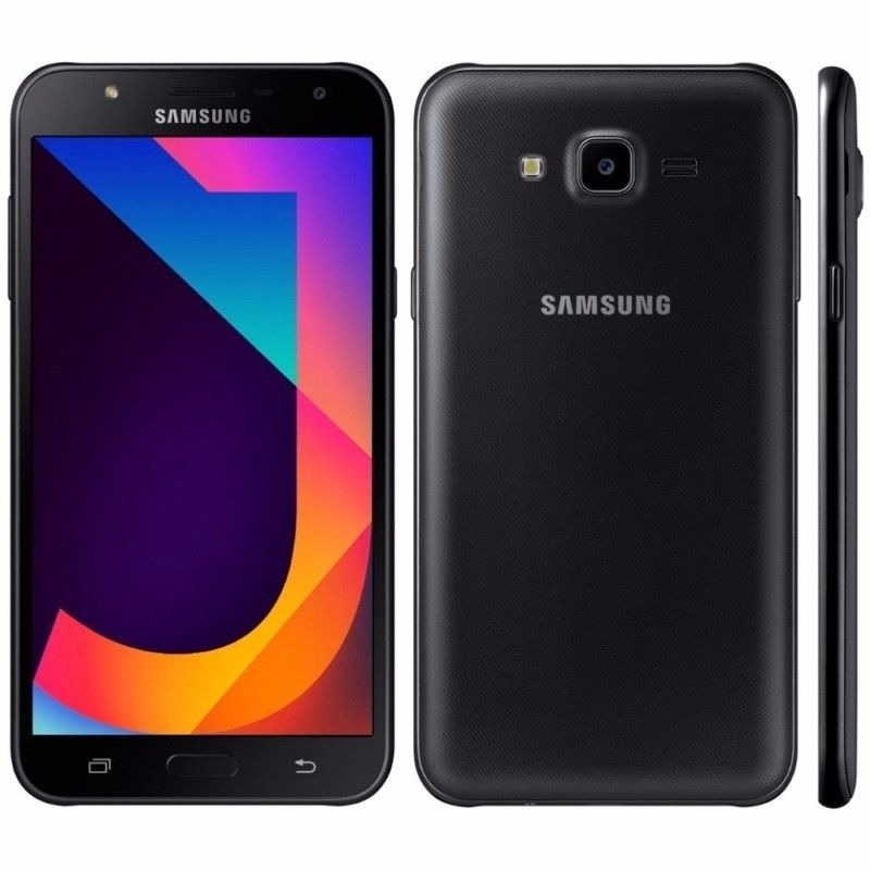 a3861408110 ▷ Smartphone Samsung Galaxy J7 Neo 16 Gb Dual Sim Negro