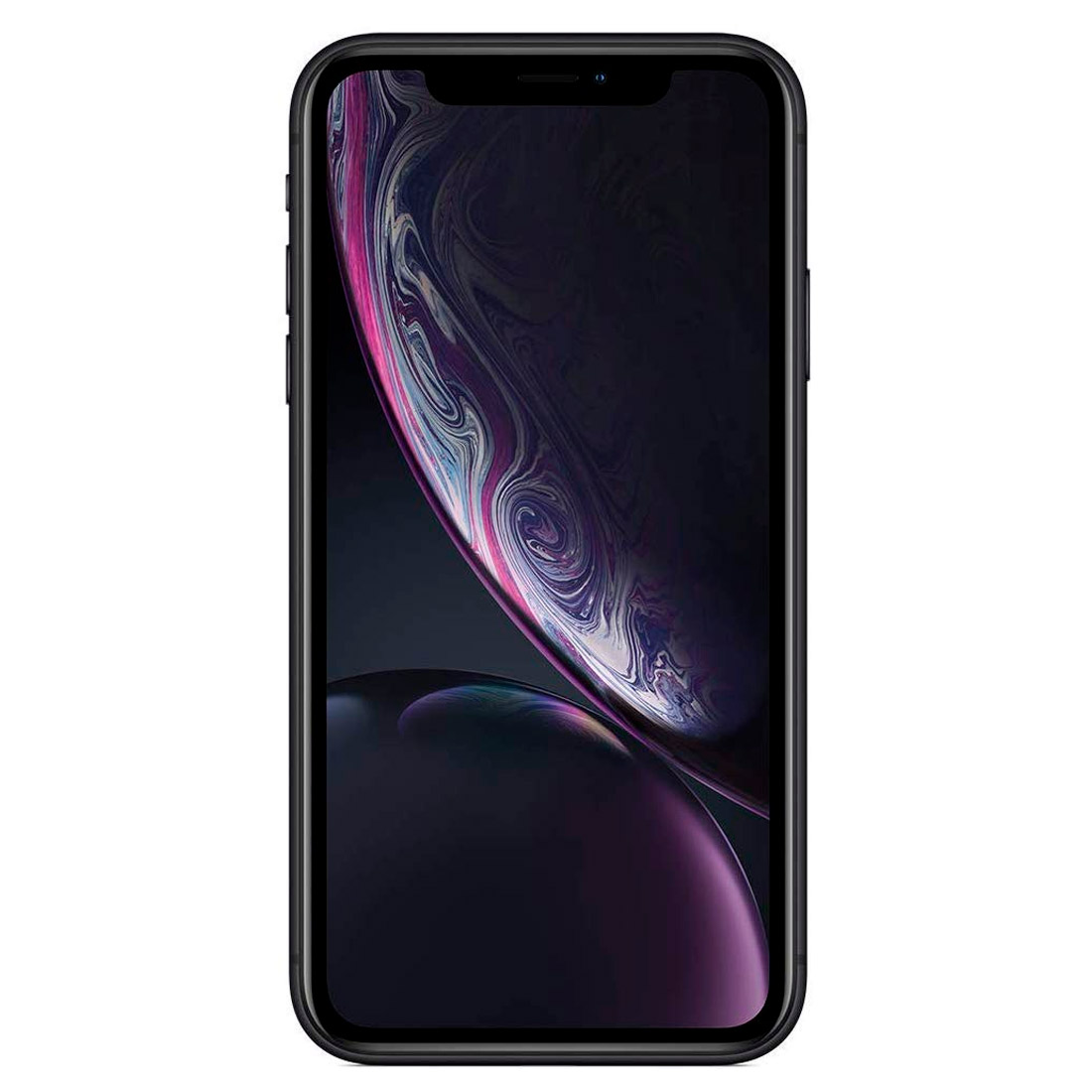 Smartphone iPhone XR 128GB Black 6.1""