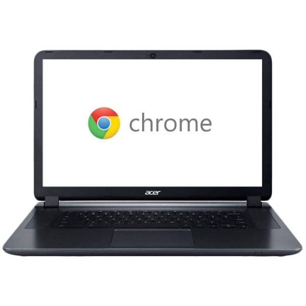 "Laptop ACER CB3-532 Chromebook HD de 15,6"" Intel Dual-Core Celeron N3060"