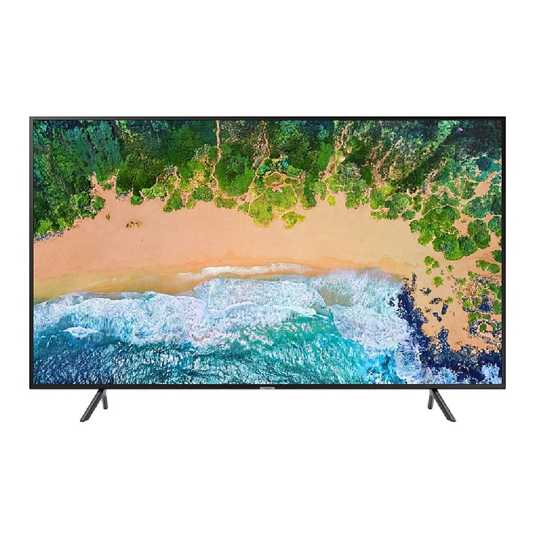 "Smart TV SAMSUNG UN49NU7100 49"" 4K"