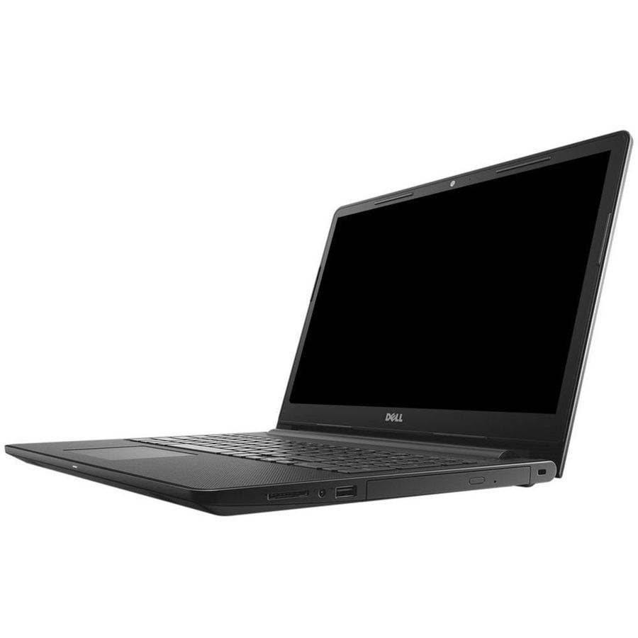 Notebook Dell Inspiron 3467 CI3 6006U W10 Negra