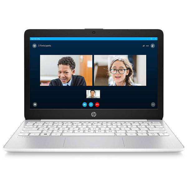 "Laptop HP Stream 11,6"" Intel Celeron N4000"