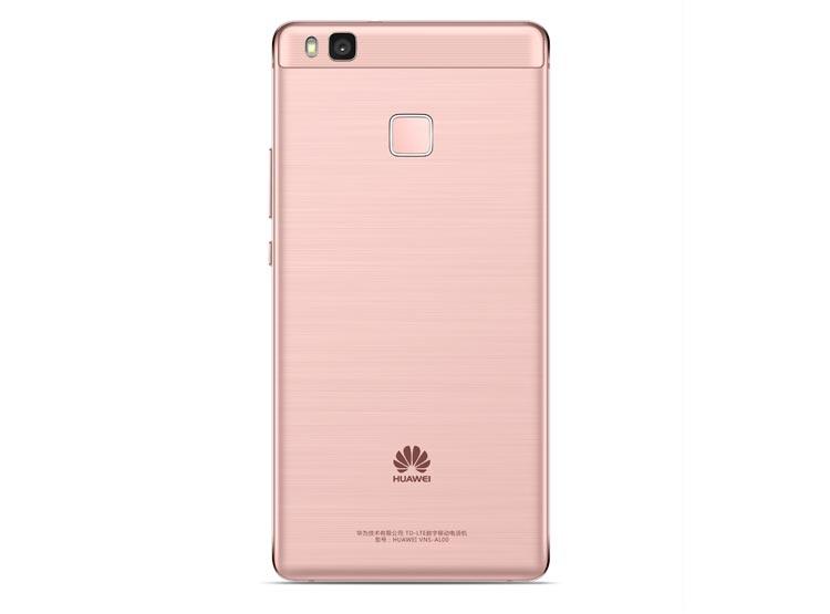 b548ea1708c Smartphone Huawei P9 Lite 16 Gb 13MP/8MP Dual Sim Rosa. Smartphones