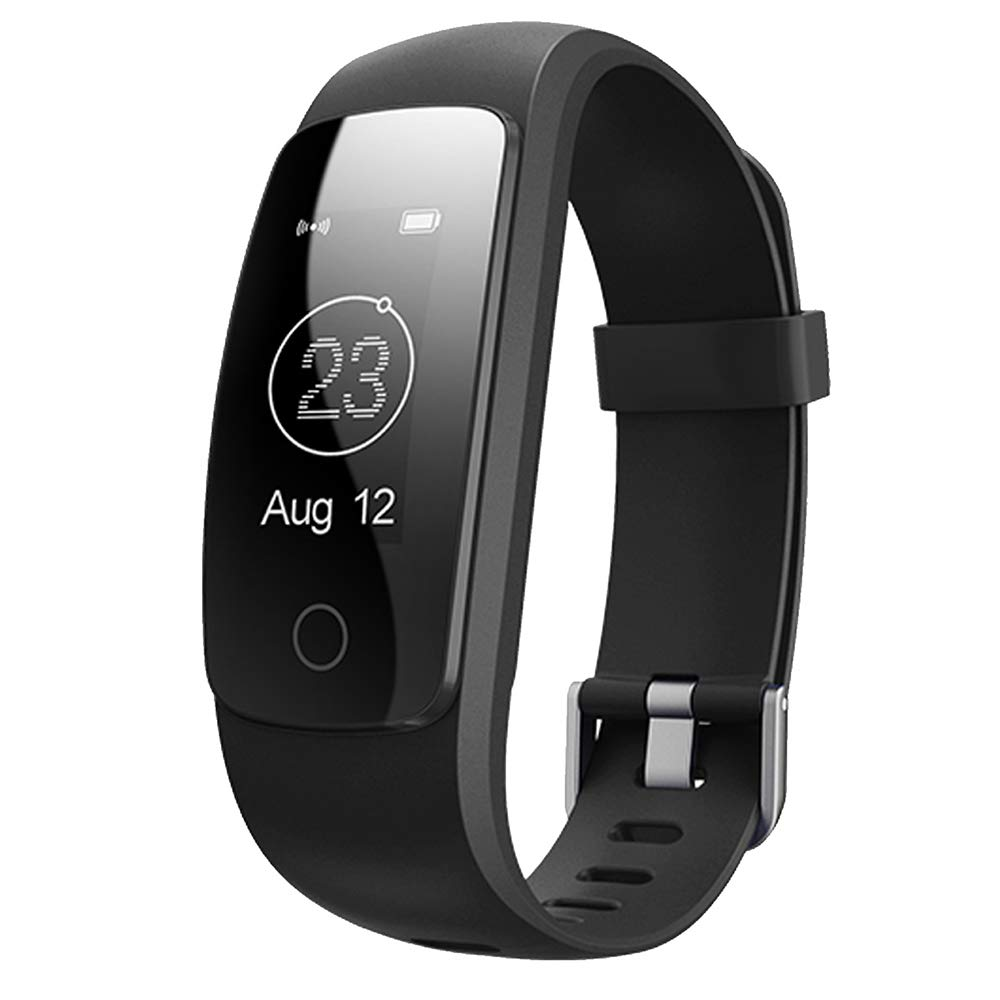 Smartwatch WILLFUL fitness negra