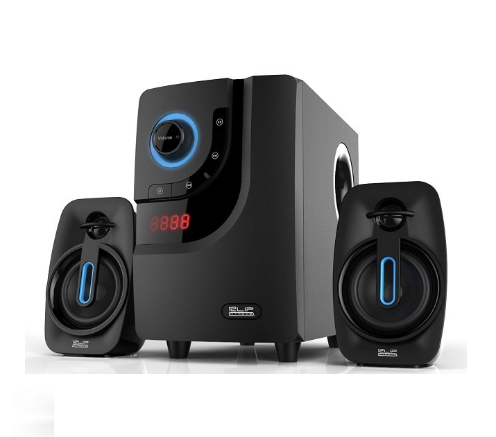 Minicomponente BlueWave II KWS-616 Bluetooth